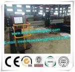 Best Steel Plate CNC Plasma Cutting Machine, CNC Plasma And Flame Cutting Machine wholesale