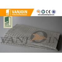 China Lightweight Clay Wall Tile , Breathable Soft Ceramic Wall Tile Anti - crack on sale