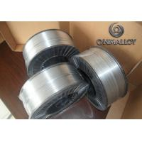 Best 1.6mm Thermal Spray Wire Ferrum Based Wire OCr25Al5 For Boiler Tubes & Tube Shields wholesale