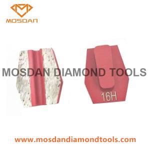 Best Schwamborn Redi Lock Diamond Grinding Segments Tools wholesale