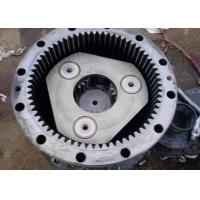 Best Swing GearBox SM60-4M weight 60kgs for Komatsu PC40 PC50MR PC30 Excavator wholesale