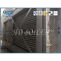 Best High Pressure Boiler Welding Air Preheater For Power Plant And Industrial Application wholesale