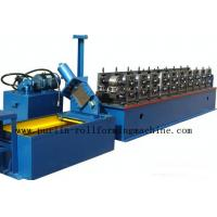 Best CSA Freeway Highway Fence Production Line Two Waves Guardrail Bending Machine Import from China wholesale