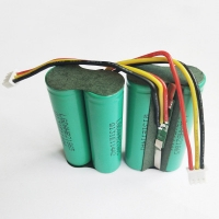 Best 3.7V 3600mAh LG 18650 Rechargeable Liion Battery Pack wholesale