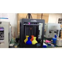 Best Creatbot DE Plus XYZ 3D Printer , Multicolor High Definition 3d Printer wholesale