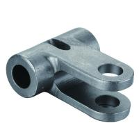Best custommade clamp1025 carbon steel investment casting parts silicon casting wholesale