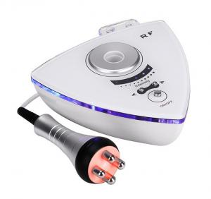 Best 5MHZ Mini RF Skin Beauty Device , Portable Radio Frequency Face Lift Device wholesale