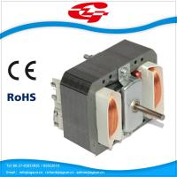Best AC single phase shaded pole electrical fan motor yj68 series for hood oven refrigerator wholesale