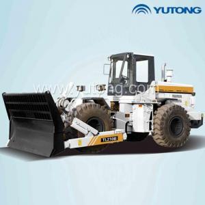 China Wheel Bulldozer (TL210B) on sale