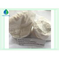 Best Metribolone / Methyltrienolone / Methyltrenbolone Raw Steroid Powders CAS 965-93-5 for Breast Cancer wholesale