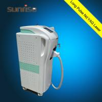 Details Of 1064nm Amp 532nm Long Pulse Nd Yag Laser For Hair