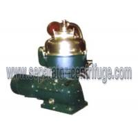 Best Peony Starch Separator With High Speed And Continuous Nozzle Discharge wholesale