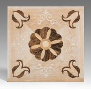 Best 595*595mm Decorative Pvc Wall Cladding , Waterproof Ceiling Tiles Bathroom wholesale