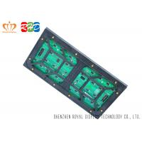 Cheap Electronic LED Display Billboard P10 320*160 Mm Module Size For Multifunction for sale