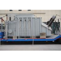 Tianan Electric Mobile Transformer Substation / Mobile Substation Manufacturers