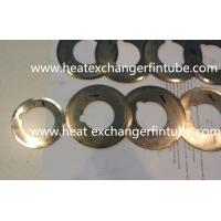 Quality 19 FPI Extruded Fin Tube Machine Spare Parts Of Forming Disks wholesale