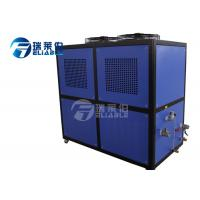 Best Economic Small Water Cooled Chiller , Air Cooled Chiller One Year Warranty wholesale