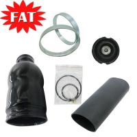 Best 4Z7413031A Complete Air Shock Repair Kits For Audi a6 c5 Allroad Front Air Pillow Suspension Shock Glossy Quattro wholesale
