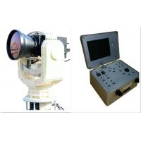 Best EOTS Ultra Long Range Electro Optical Tracking System with IR Camera wholesale