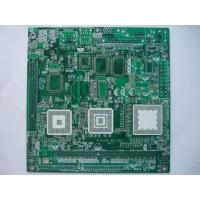 Best 24 layer FR-4, CEM-1 electronic Printed Circuit Bord PCB fabrication and Assembly wholesale