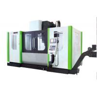 Best 3 / 4 / 5 Axis CNC Milling Machine 7.5KW 380V With High Efficiency Output wholesale