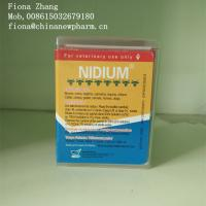 Best Isometamidium Chloride 1 gm wholesale