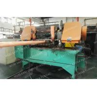 Best Horizontal Copper Continuous Casting Machine For 100mm Red Copper Pipes wholesale