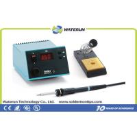 Buy cheap Weller WSD 81 Digital Soldering Station With Silver Line Technology Soldering Iron from wholesalers