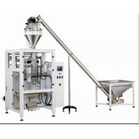 China Milk Powder / Coffee Powder Packing Machine / Doy Bag Packaging Machine For Food Industry on sale