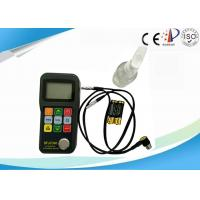 Quality Portable NDT Ultrasonic Thickness Gauge For Metal Material Testing , SFJC300 wholesale