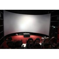 Cheap Pneumatic System 5D Cinema Equipment for sale