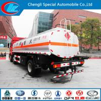 Best Faw 6*2  fuel vehicle of 260hp wholesale
