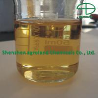 Best Light-Brown Transparent Homogeneous Liquid Fenthion 95% TECH 60% EC wholesale