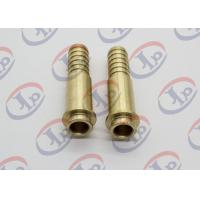 Best Non - Standard Brass Tube CNC Precision Parts Brass Joint 0.01KG For Sanitary Ware wholesale