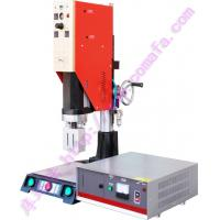 Power charger ultrasonic welding machine