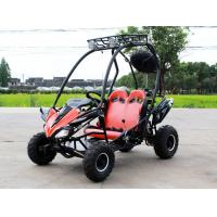 Buy cheap 4 Storke 125cc Single Cylinder 2 Seater Go Kart 154FMI With 3L Tank from wholesalers