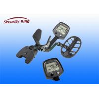 Best Advanced Electronic Underground metal detector hunting Light Weight wholesale