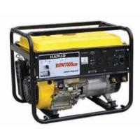 Buy cheap Gasoline Welding Generator from wholesalers