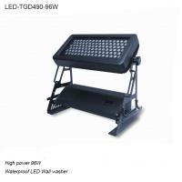 Best 96W exterior waterproof IP65 Outdoor high quality LED Wall washer light wholesale