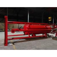 Cheap Aipu solids control APMGS mud gas separator for sale used in fluids system for sale