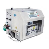 China DSC-6600 corrugated tube cutting machine Wire and Shrinkable Tube Cutting Machine supply by factory on sale