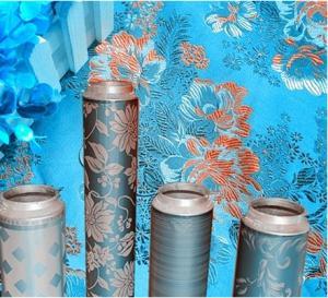Quality Bear High Temperature Durability Rotary Nickel Screen High Precision 165M wholesale