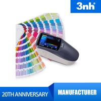 Buy cheap 3nh Spectrophotometer YS3060 Color analysis laboratory instrument with color from wholesalers