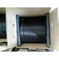 Best Underground CATV Digital Audio Coaxial Cable With Close Circuit Television Cable wholesale