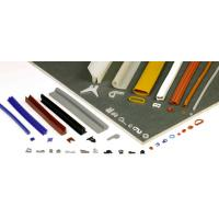 Best Eco Friendly Silicone Seal Strip Profile Gasket Aging Resistant Long Lifespan wholesale