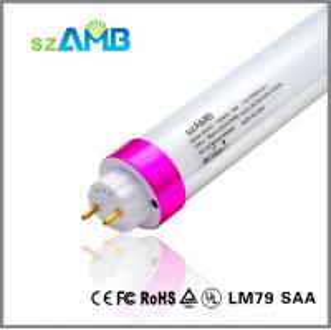 Best 18W 3000K White 3528 SMD Led T8 Fluorescent Tube Lights wholesale