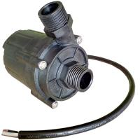 Best Low Power Brushless Motor Water Pump For Irrigation Landscape / Laser Machine wholesale