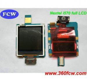 Best nextel lcd i570 wholesale