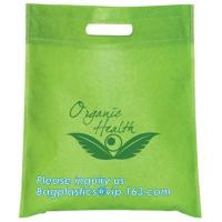 Best BAGS Fashion Laminated Polypropylene pp non woven bag, Customized pp non woven bag laminated with zipper, rpet bags, rpe wholesale