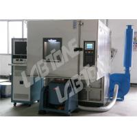 Best Vibration Temperature Humidity Test Chamber For Combined Environment Testing wholesale